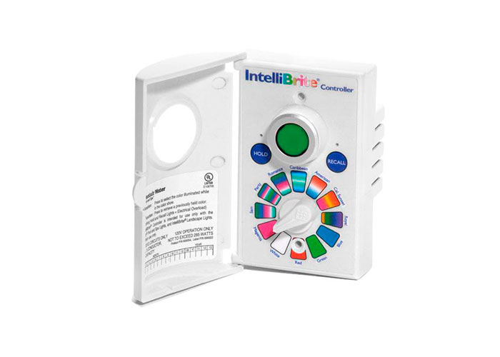 Controlador Pentair IntelliBrite