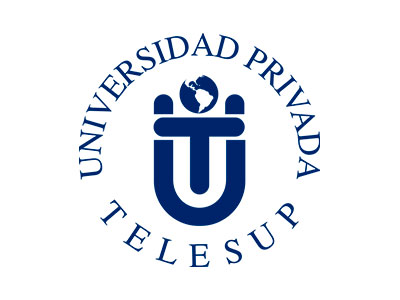 Logo Universidad Telesup